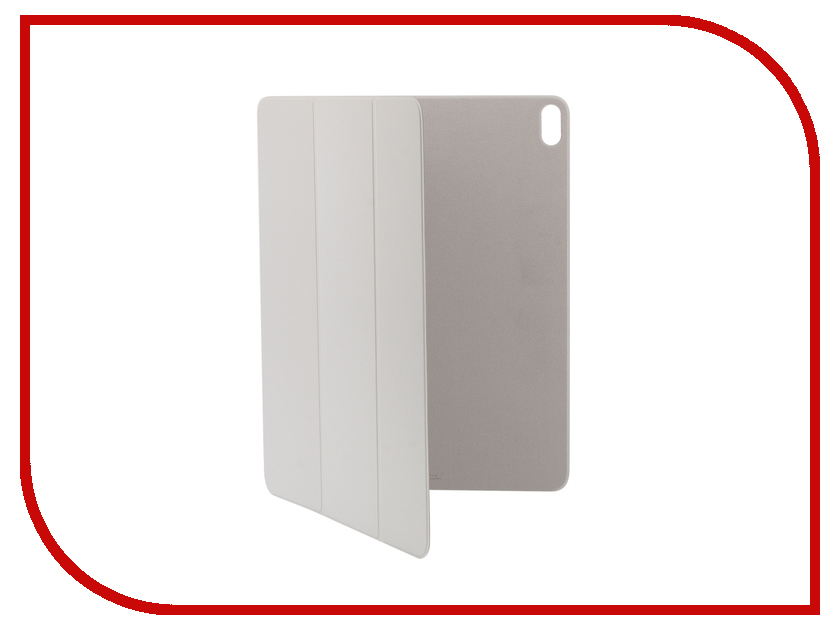 Аксессуар Чехол APPLE iPad Pro 12.9 Smart Folio White MRXE2ZM/A аксессуар чехол apple ipad pro 12 9 smart folio white mrxe2zm a