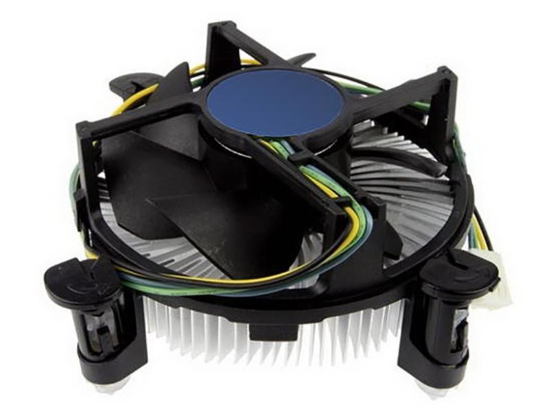Кулер ACD ACD-CD5L3-A (Intel LGA1151) вентилятор acd 120mm acd f1225hm4 a