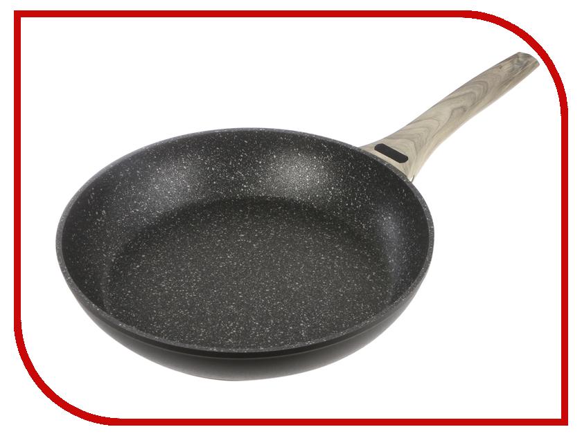 Сковорода Werner Benna 28cm 0735 сковорода gipfel werner benna 26cm 0734