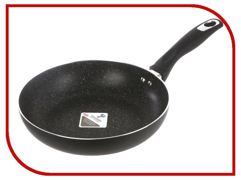Сковорода Werner Smooth 24cm 0423 сковорода gipfel werner benna 26cm 0734