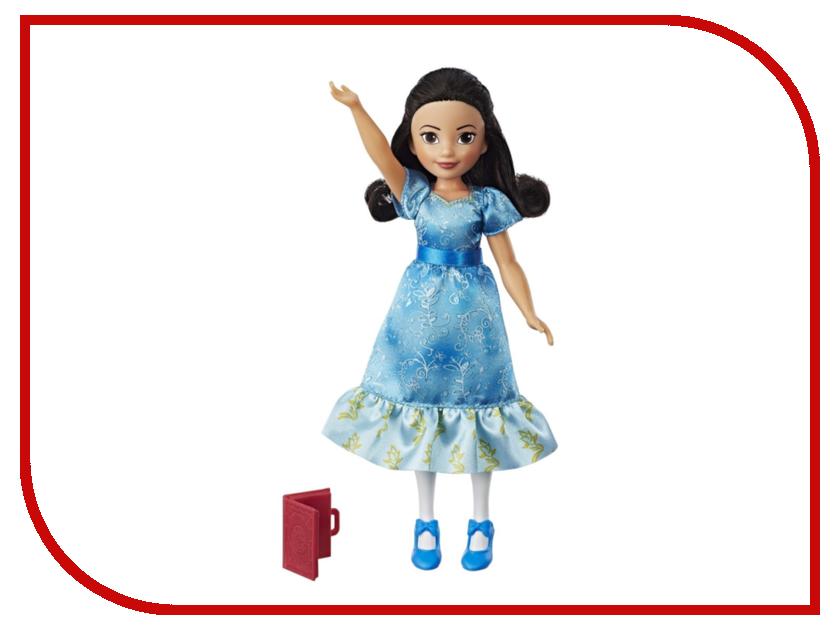 Купить Игрушка Hasbro Елена принцесса Авалора E0105EU4