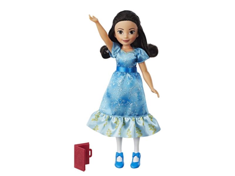 Игрушка Hasbro Елена принцесса Авалора E0105EU4 игрушка hasbro елена принцесса авалора b7912ew0