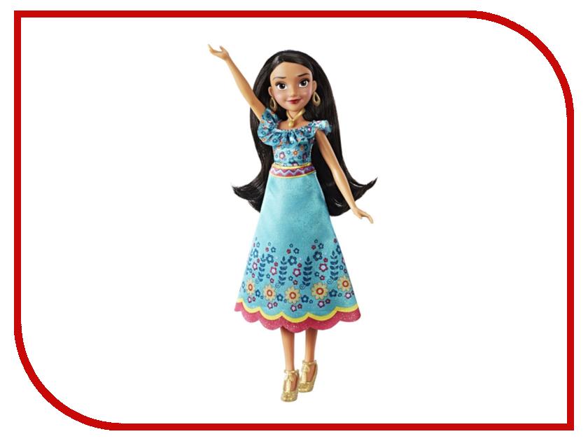 Купить Игрушка Hasbro Елена принцесса Авалора C1807EU4