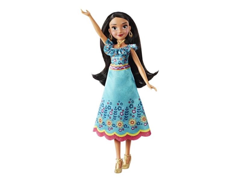 Игрушка Hasbro Елена принцесса Авалора C1807EU4 игрушка hasbro елена принцесса авалора b7912ew0