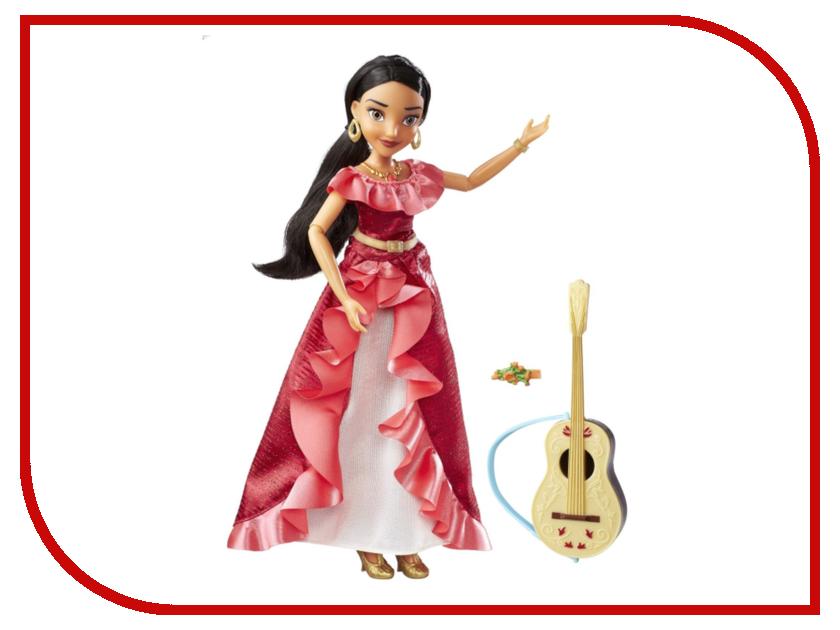 Игрушка Hasbro Елена принцесса Авалора B7912EW0