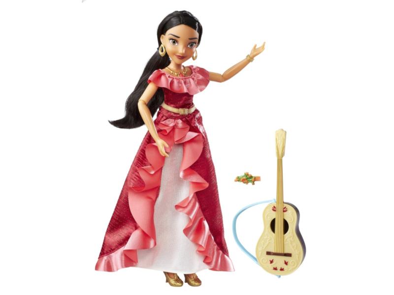 Игрушка Hasbro Елена принцесса Авалора B7912EW0 игрушка hasbro елена принцесса авалора b7912ew0