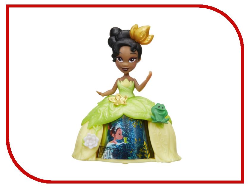 Игрушка Hasbro Disney Princess Кукла в платье B8962EU4 цена
