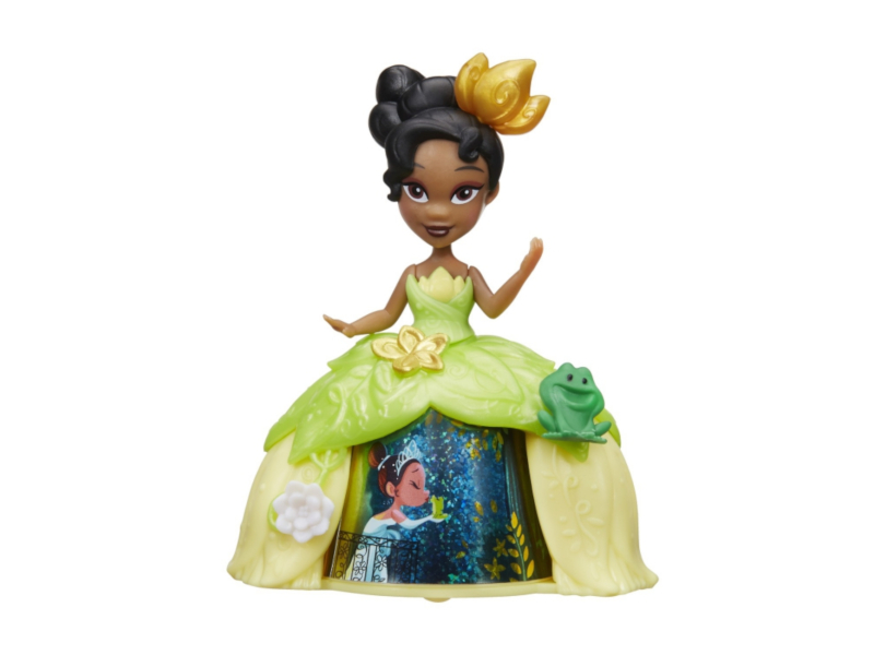 Игрушка Hasbro Disney Princess Кукла в платье B8962EU4
