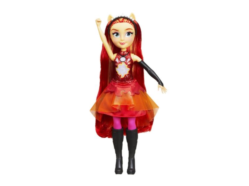 Игрушка Hasbro Кукла Equestria Girls E1984EU4