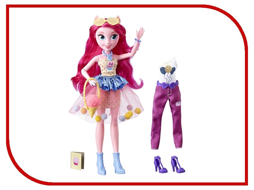 Игрушка Hasbro Кукла Equestria Girls E1931EU4 hasbro kre o cityville вторжение строители hasbro