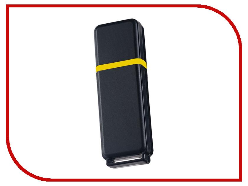 USB Flash Drive 8Gb - Perfeo C01 Black PF-C01B008 цены онлайн