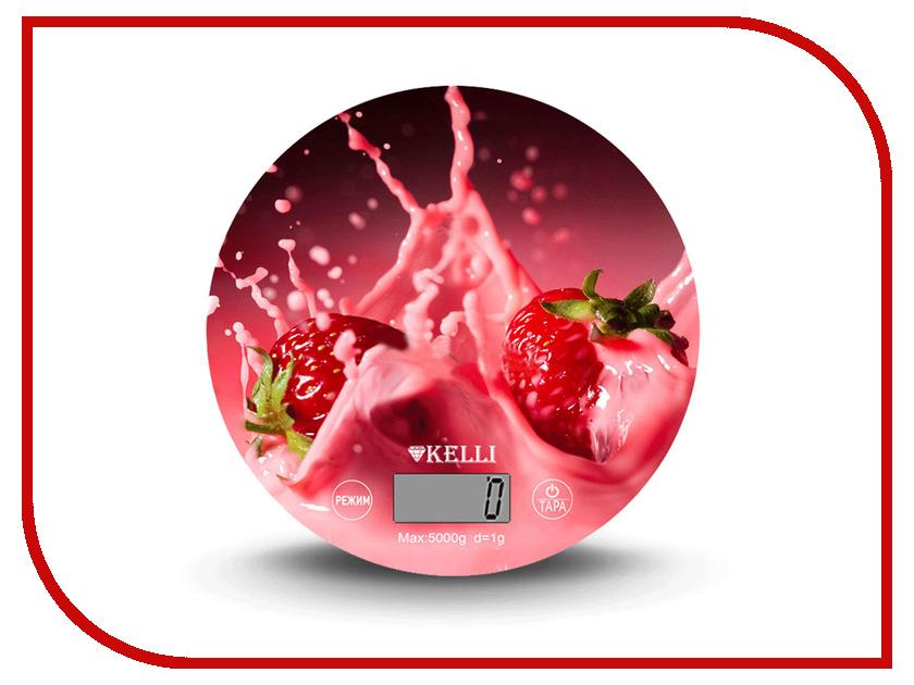 Весы Kelli KL-1541 весы kelli kl 1532
