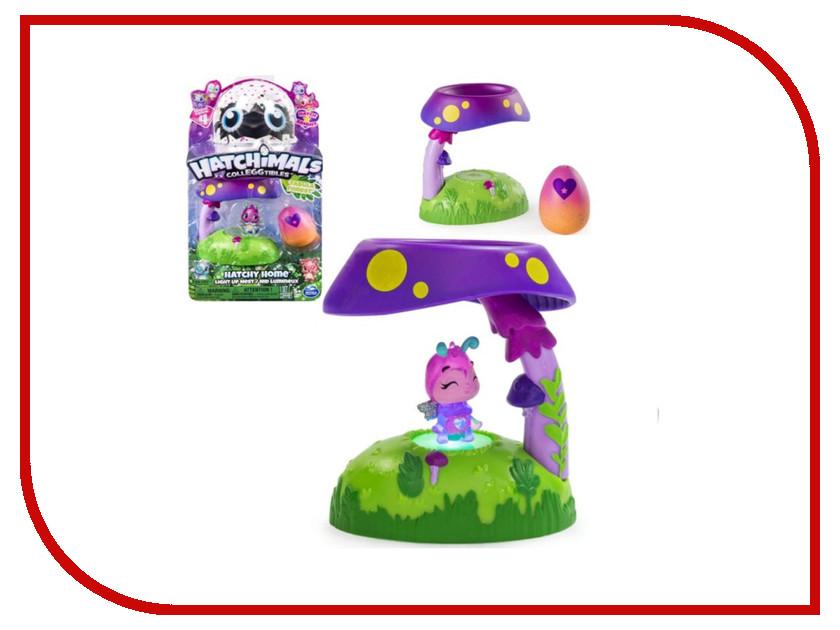 Игрушка Hatchimals Домик-гнездо лес 19131-F игрушка f