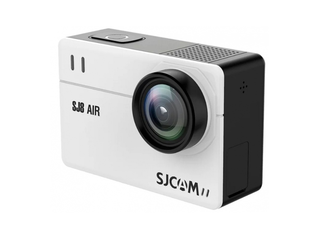 Экшн-камера SJCAM SJ8 Air White все цены