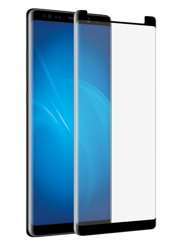 Аксессуар Защитное стекло CaseGuru для Samsung Galaxy S8/S9 3D Full Glue 0.33mm Black 103421 вейланд родд 2018 10 25t20 30