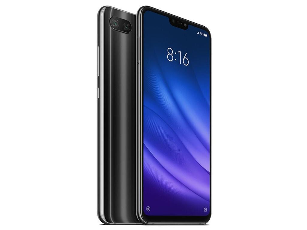 Сотовый телефон Xiaomi Mi8 Lite 4/64GB Black
