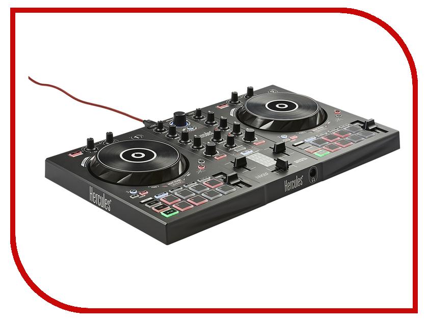 Dj контроллер Hercules DJ Control Inpulse 300 4780883 dj ötzi köln