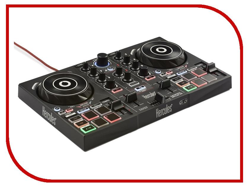 Dj контроллер Hercules DJ Control Inpulse 200 4780882 dj ötzi köln