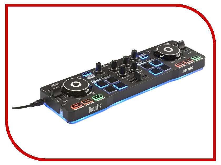 Dj контроллер Hercules DJ Control Starlight 4780884 dj ötzi köln