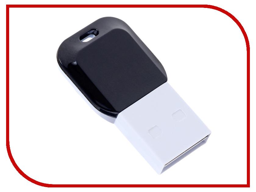 где купить USB Flash Drive 16Gb - Perfeo M02 White PF-M02W016 дешево