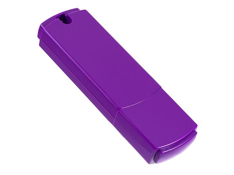 USB Flash Drive 16Gb - Perfeo C05 Purple PF-C05P016 perfeo usb drive 4gb c05 green pf c05g004 page 8