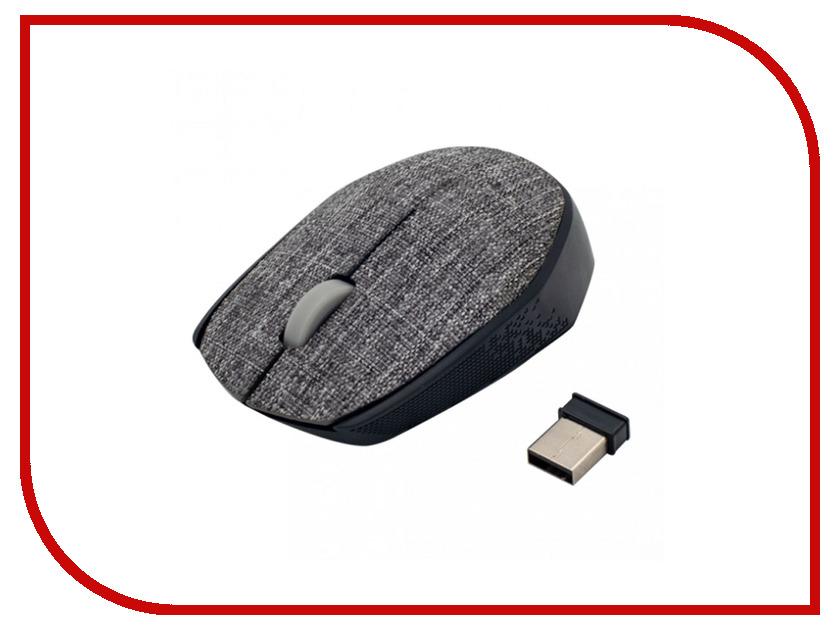 все цены на Мышь Ritmix RMW-611 Grey Fabric