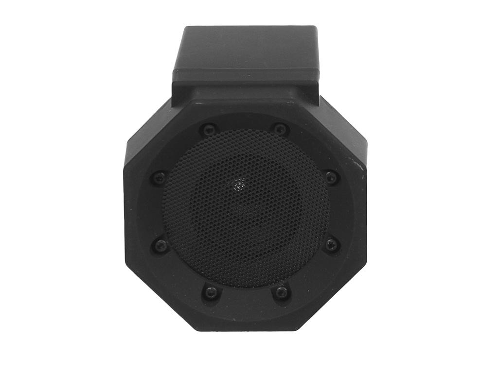 Колонка Uniscend Flamer Black 7845.30