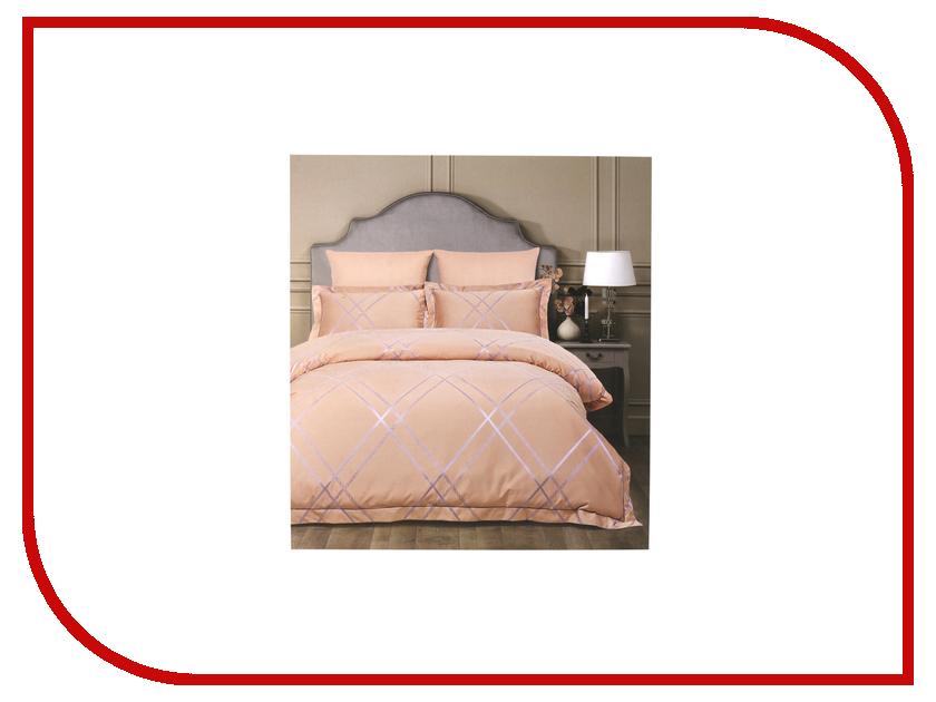 Постельное белье Arya Majestik Pia Комплект 2 спальный TRK111300020361 цены онлайн