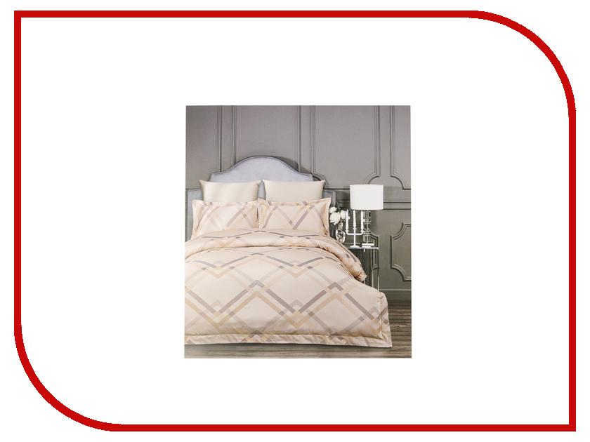 Постельное белье Arya Majestik Megan Комплект 2 спальный TRK111300020428
