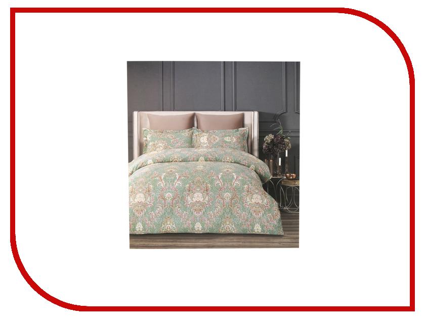 Постельное белье Arya Simple Living Valeria Комплект 2 спальный TRK111300020780 цены онлайн