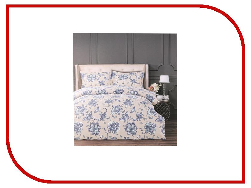 Постельное белье Arya Simple Living Siesta Комплект 2 спальный TRK111300020434 цены онлайн