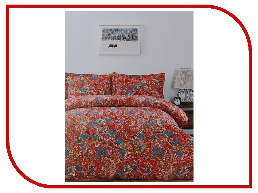 Постельное белье Arya Simple Living Flamare Комплект 2 спальный TRK0000000000068 постельное белье arya filibe комплект 2 спальный сатин с вышивкой tr1003035
