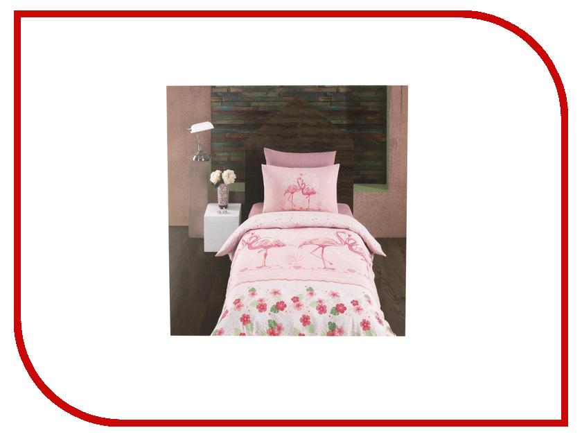 Постельное белье Arya Ранфорс Filamingo Комплект подростковый TRK111300020824