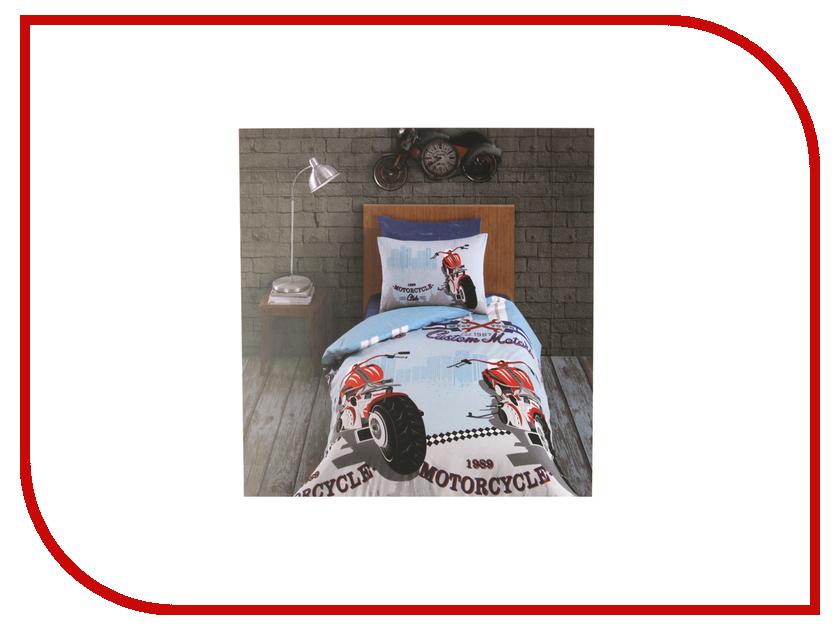 Постельное белье Arya Ранфорс Racing Комплект подростковый TRK111300020827