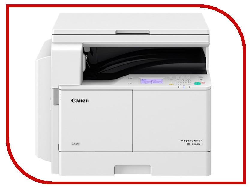 МФУ Canon imageRUNNER 2206N canon imagerunner 2204 0915c001