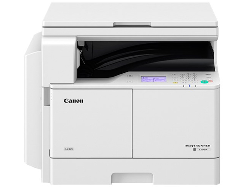 МФУ Canon imageRUNNER 2206N мфу лазерное canon imagerunner 1435if mfp