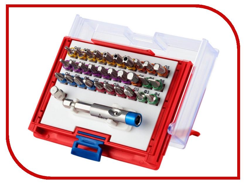 Бита МАСТАК 058-10032C набор разрезных ключей воронья лапка мастак 0261 15c