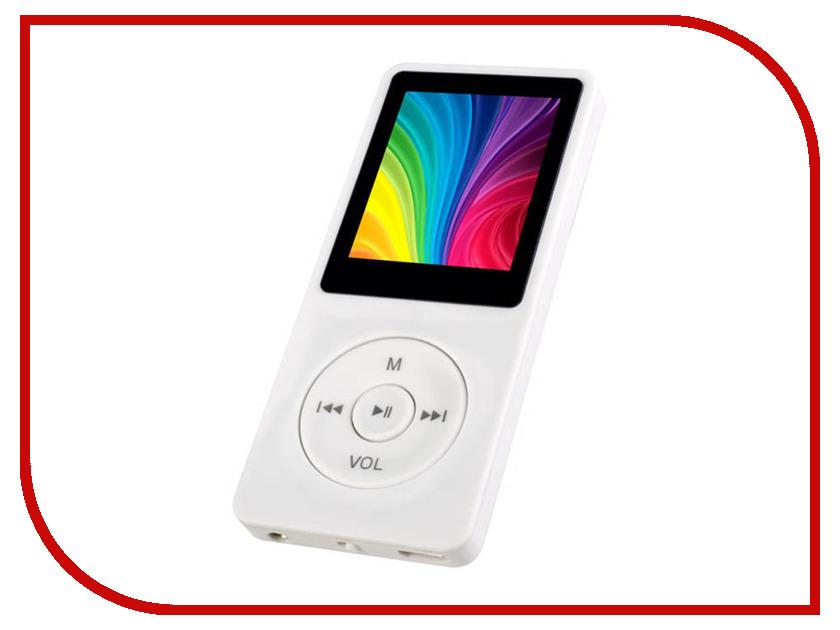 Плеер Perfeo Music Neo VI-M012-4GB White neo 02 103