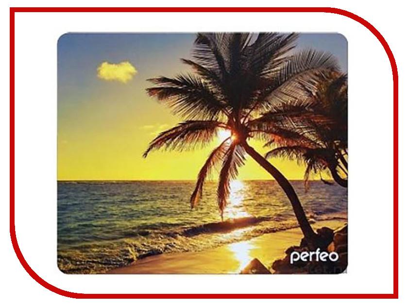 Коврик Perfeo Пляж VS_5142 аквалого черепаший пляж aqualogo 1 шт
