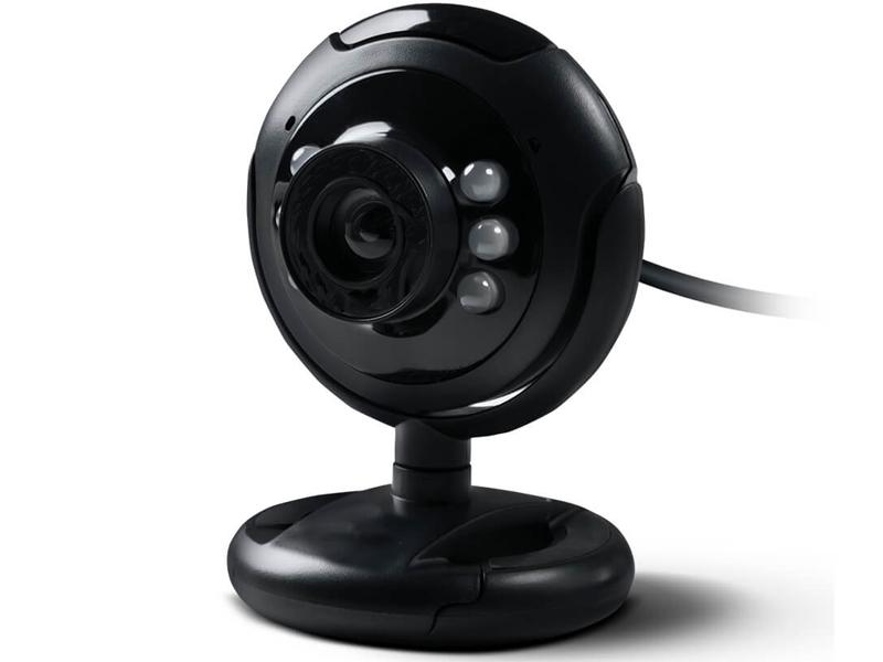 Вебкамера Perfeo Web Camera PF_A4035