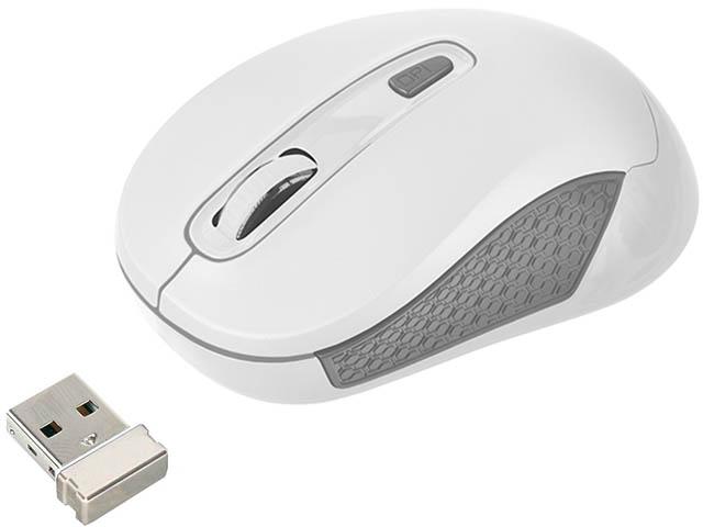 все цены на Мышь Perfeo Partner USB White-Grey PF-382-WOP-W/GR онлайн