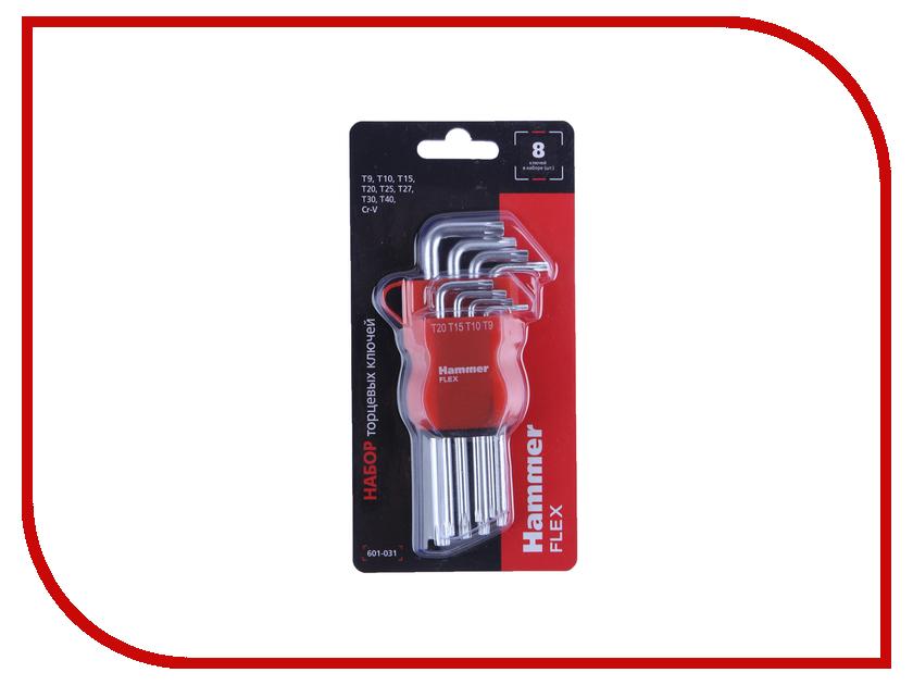 Ключ Hammer Flex 601-031