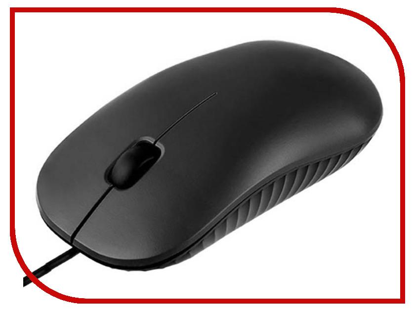 Мышь Perfeo Assistant USB Black PF-384-OP-B мышь perfeo profil pf 383 black pf 383 op b