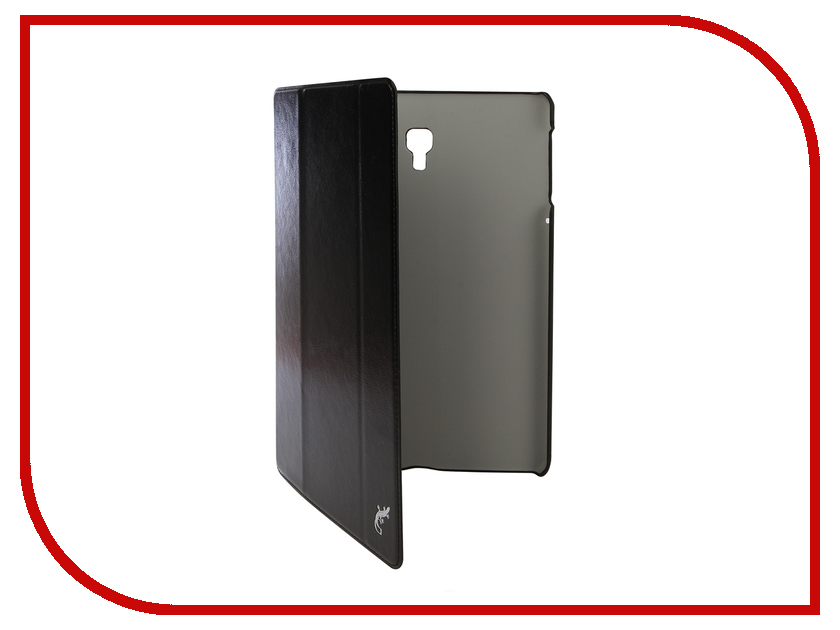 Аксессуар Чехол для Samsung Galaxy Tab A 10.5 SM-T590 / SM-T595 G-Case Slim Premium Black GG-982 kindle fire 7 case 2017 shockproof heavy duty silicon case protective full body case cover for amazon kindle fire 7 2017 funda