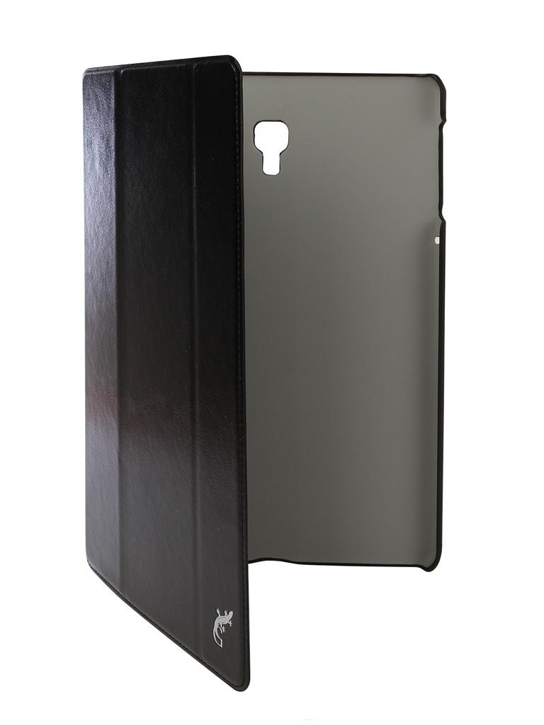Аксессуар Чехол G-Case для Samsung Galaxy Tab A 10.5 SM-T590 / SM-T595 Slim Premium Black GG-982 g case slim premium чехол для samsung galaxy a3 2017 sm a320f black