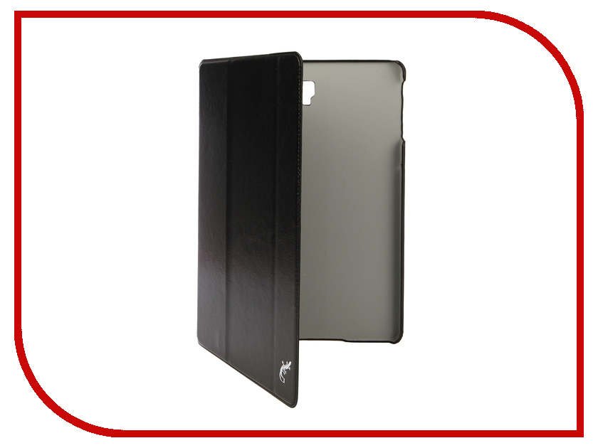 Аксессуар Чехол для Samsung Galaxy Tab S4 10.5 SM-T830 / SM-T835 G-Case Slim Premium Black GG-983