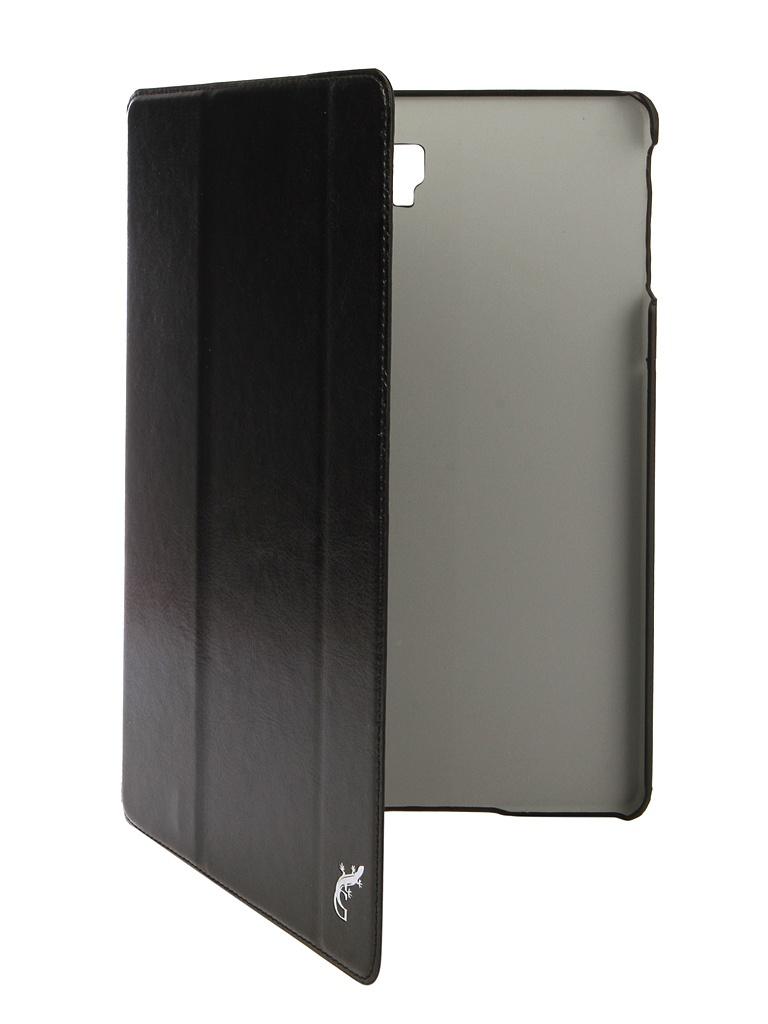 Аксессуар Чехол G-Case для Samsung Galaxy Tab S4 10.5 SM-T830 / SM-T835 Slim Premium Black GG-983