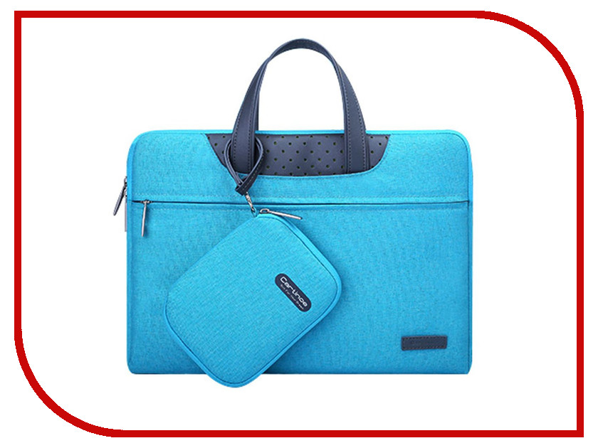 Аксессуар Сумка 13-inch Cartinoe Dream Series для Macbook 13 Blue 907656 аксессуар сумка 13 inch ddc eco series для macbook 13 black 904554