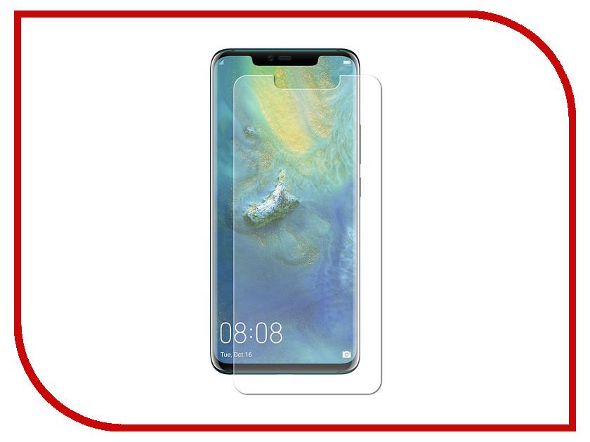 Аксессуар Защитное стекло для Huawei Mate 20 Pro Svekla ZS-SVHWMATE20P