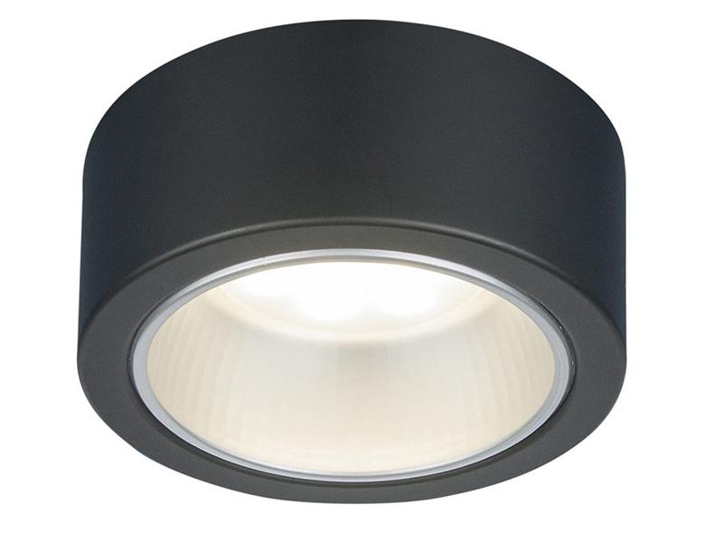 Светильник Elektrostandard 1070 GX53 Black